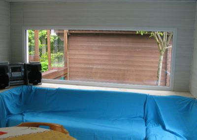 Fenêtre intérieure 1