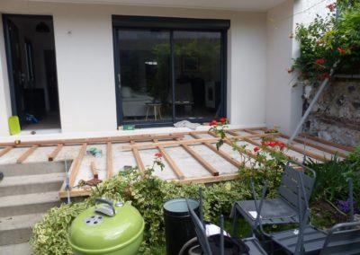 Terrasse Merbau n°2
