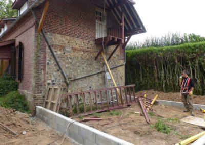 Extension bois été 2017 n°4